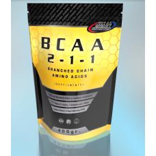 Bcaa 2-1-1 Vital Energy 400gr