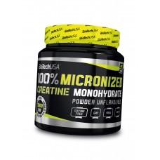 100 % Creatine Monohydrate