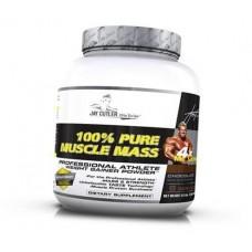 100% Pure Muscle Mass