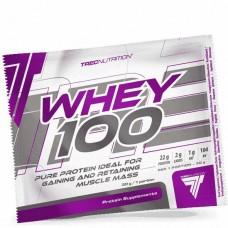 100% Whey
