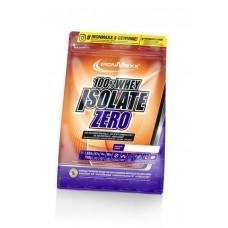 100% Whey Isolate Zero