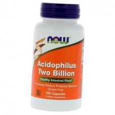Acidophilus Two Billion