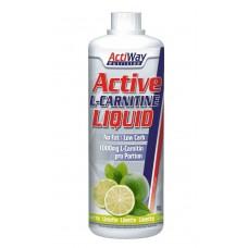 Active L-carnitine Liquid