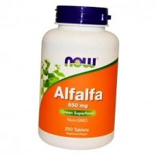 Alfalfa 650