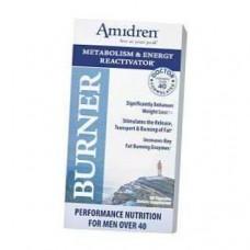 Amidren Burner