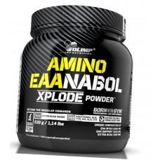 Amino Eaanabol Xplode