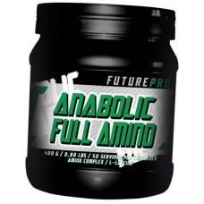 Anabolic Full Amino