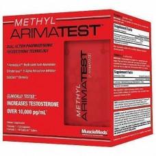Arimatest