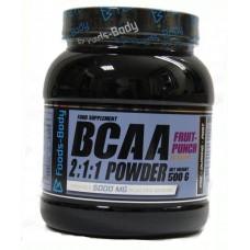 BCAA 2:1:1 Powder