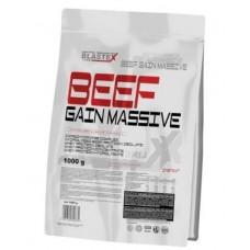 Beef Gain Massive Xline