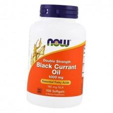 Black Currant Oil 1000