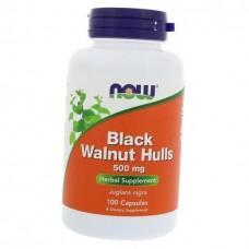 Black Walnut Hulls 500