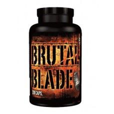 Brutal Blade
