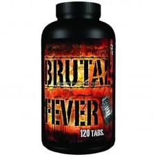 Brutal Fever