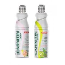 Carnitine drink
