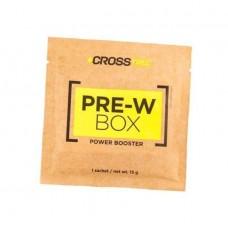 Crosstrec Pre-w