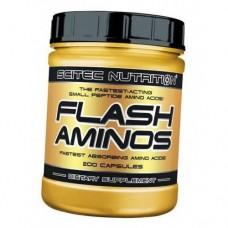Flash Amino Peptides