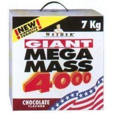 Giant Megamass 4000