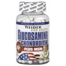 Glucosamine Chondroitin plus MSM