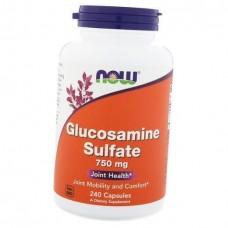 Glucosamine Sulfate 750