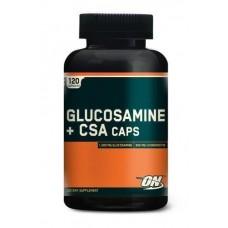 Glucosamine+CSA