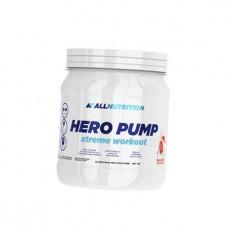 Hero Pump Xtreme Workout