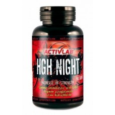 HGH Night
