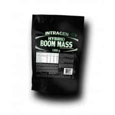 Hybrid Boom Mass