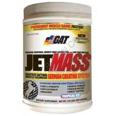 JetMass