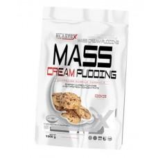 Mass Cream Pudding