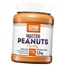 Master Peanuts