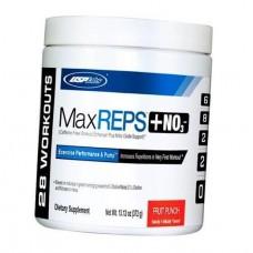MaxReps+NO3