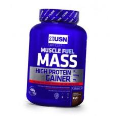 Muscle Fuel Mass
