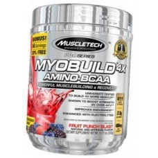 Myobuild 4X