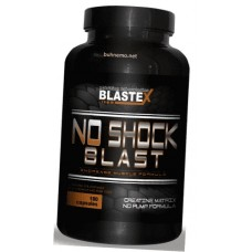 NO Shock Blast