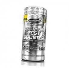 Platinum Test Booster