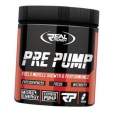 Pre Pump