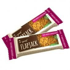 So good! Flap jack