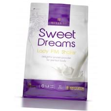 Sweet Dreams Lady P.M.