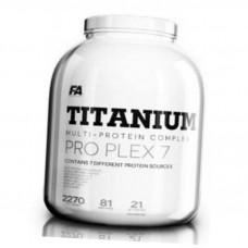 Titanium Pro Plex