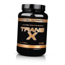 Trans-X