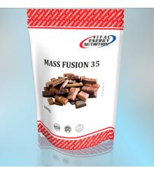 Гейнер Mass Fusion 35 Vital Energy 1000gr