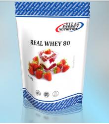 Протеин Vital Energy REAL WHEY 80 750 gr